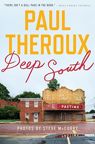 Deep South: Four Seasons on Back Roads (Paperback or Softback)