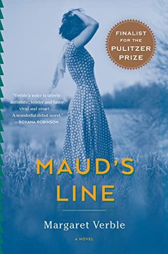 9780544705241: Maud's Line