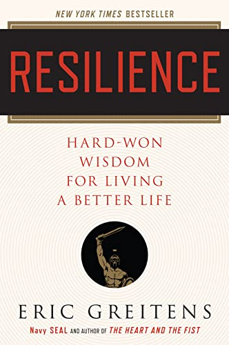 9780544705265: Resilience: Hard-Won Wisdom for Living a Better Life