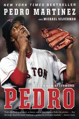 9780544705319: Pedro