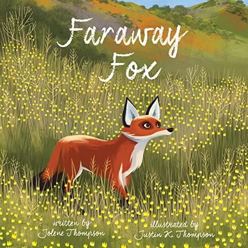9780544707115: Faraway Fox