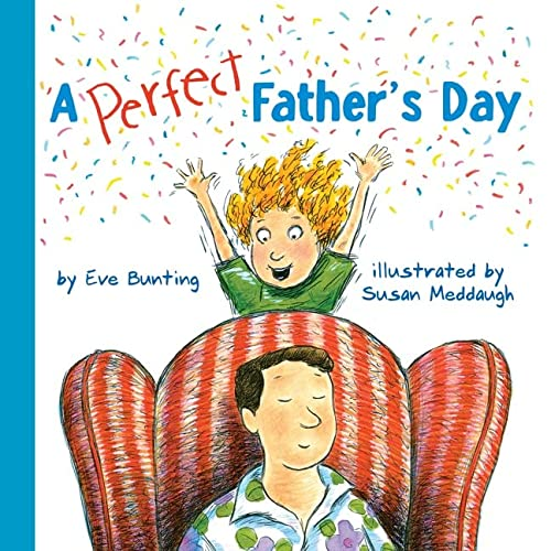 A Perfect Father's Day: Bunting, Eve