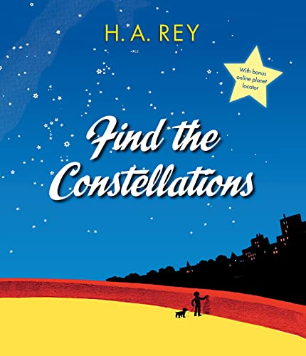 9780544763005: Find the Constellations