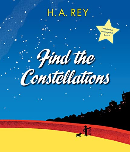 9780544763425: Find the Constellations