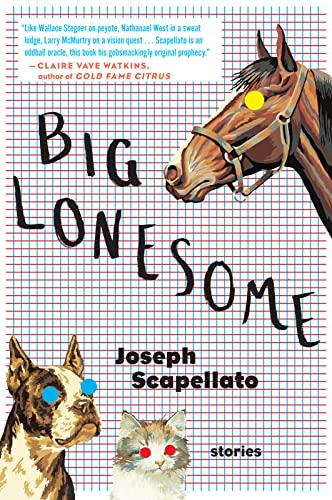 9780544769809: Big Lonesome