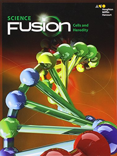 9780544778429 sciencefusion student edition interactive worktext houghton mifflin harcourt 9780544778429 sciencefusion student edition interactive worktext module a module a cells and heredity ccuart Choice Image