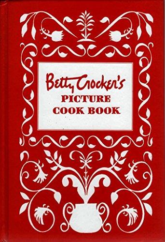 Betty Crocker's Picture Cook Book 2015: Betty Crocker