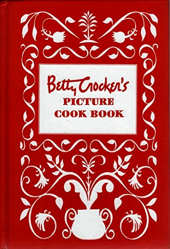 9780544778788: Betty Crocker's Picture Cook Book 2015