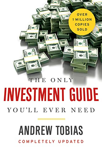 9780544781931: The Only Investment Guide You'll Ever Need