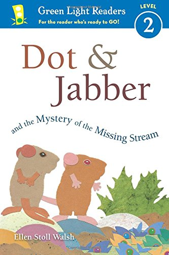 9780544791671: Dot & Jabber and the Mystery of the Missing Stream