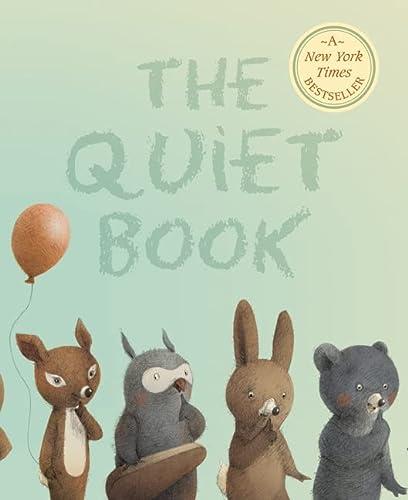 9780544809048: The Quiet Book