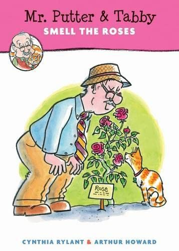 9780544809079: Mr. Putter & Tabby Smell the Roses (Mr. Putter & Tabby (Paperback))