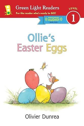 9780544809116: Ollie's Easter Eggs (reader) (Gossie & Friends)