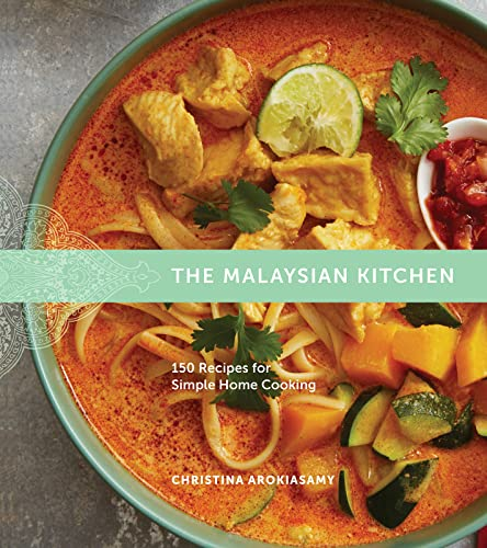 9780544809994: The Malaysian Kitchen: 150 Recipes for Simple Home Cooking