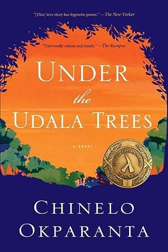 9780544811799: Under the Udala Trees