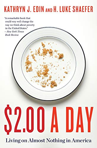 9780544811959: $2.00 a Day: Living on Almost Nothing in America