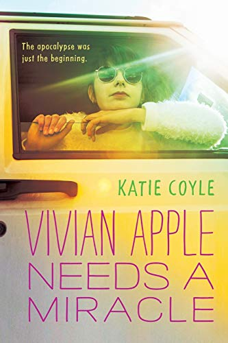 9780544813182: Vivian Apple Needs a Miracle