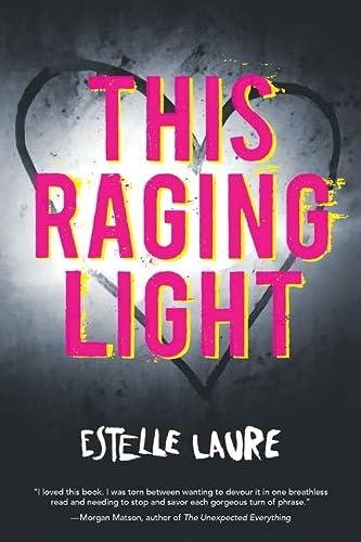 9780544813212: This Raging Light