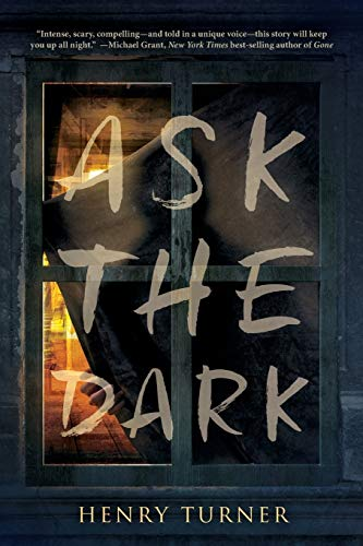9780544813533: Ask the Dark