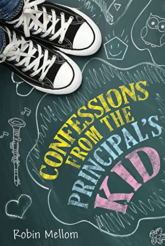 9780544813793: Confessions from the Principal's Kid