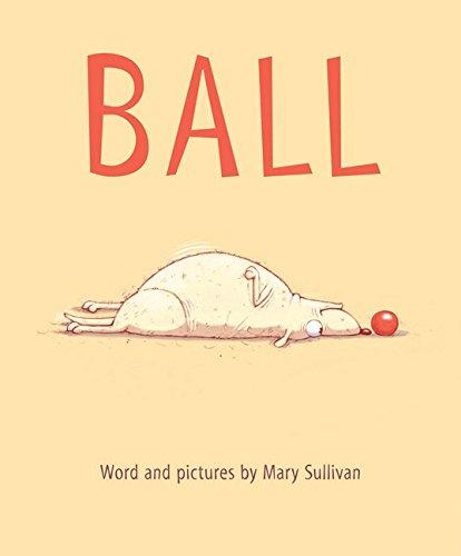 9780544819016: Ball (Lap Board Book)