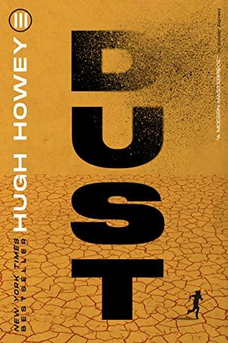 9780544838260: Dust (Silo Trilogy) (Volume 3)