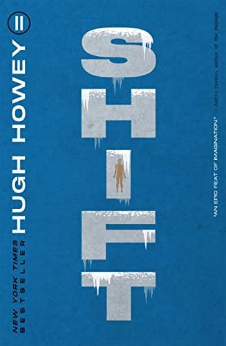 9780544839618: Shift