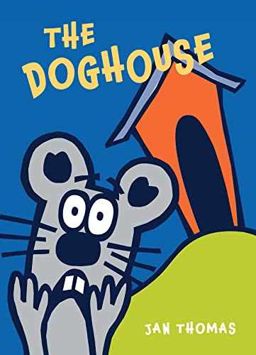 9780544850033: The Doghouse (The Giggle Gang)