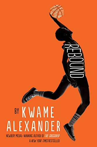 Rebound (The Crossover Series)