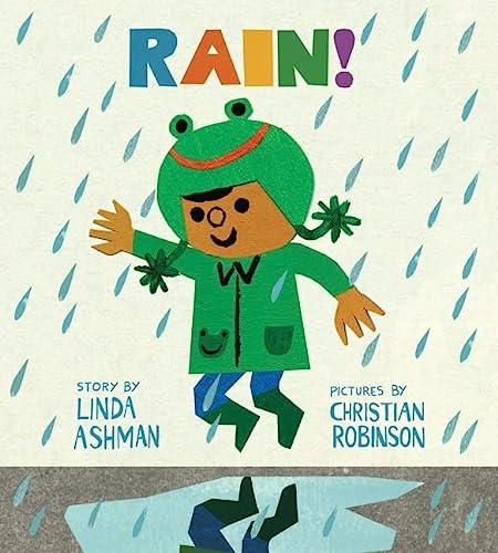 9780544880375: Rain!