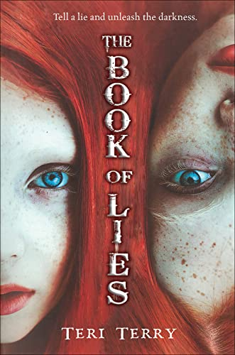9780544900486: The Book of Lies