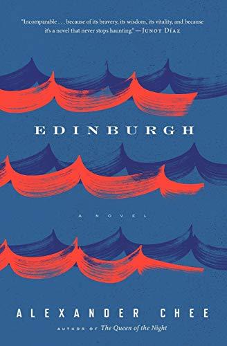 9780544916128: Edinburgh
