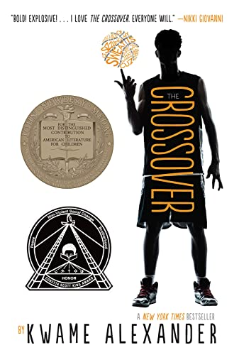 9780544935204: The Crossover (The Crossover Series)