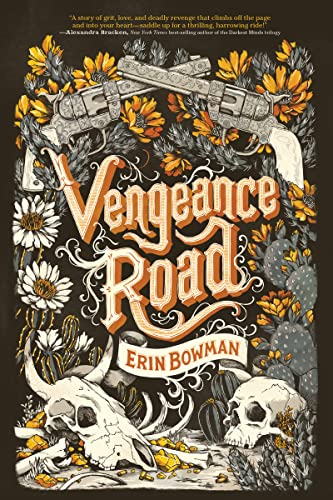 9780544938403: Vengeance Road