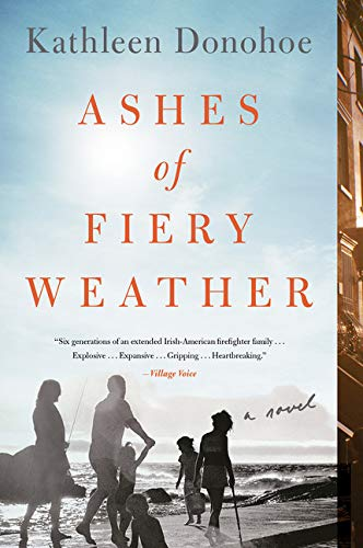 9780544944794: Ashes of Fiery Weather