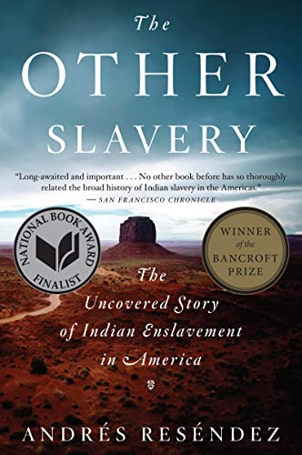 9780544947108: The Other Slavery