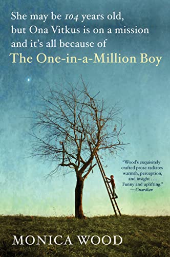 9780544947214: The One-In-A-Million Boy