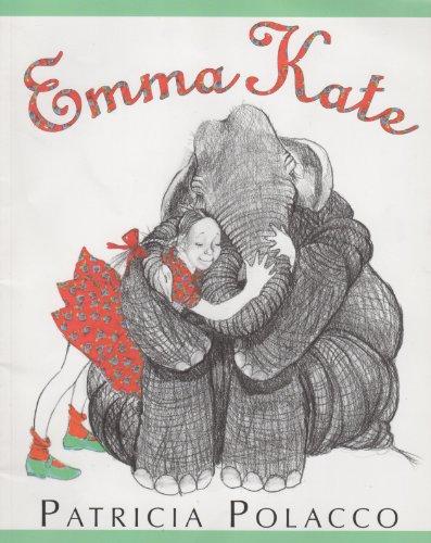 9780545000017: Emma Kate [Taschenbuch] by Patricia Polacco`