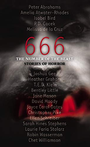 666: The Number Of The Beast: Various