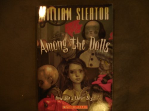 9780545000178: AMONG THE DOLLS