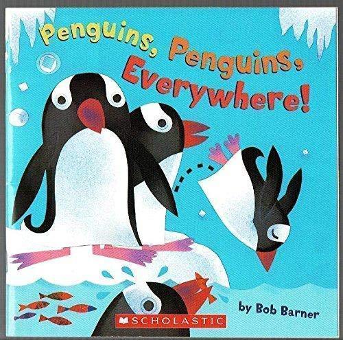 9780545000864: Penguins, Penguins, Everywhere!