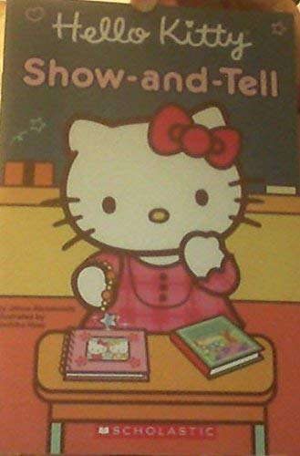9780545001014: Hello Kitty Show-And-Tell