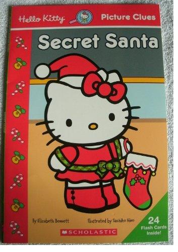 9780545001021: Secret Santa