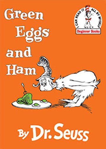 9780545002851: Dr. Seuss: Green Eggs and Ham