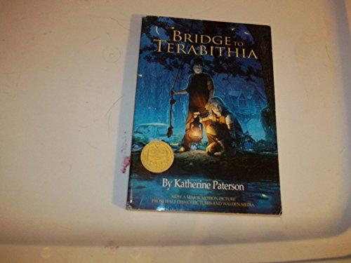 Bridge to Teribithia: Katherine Paterson