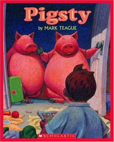 9780545003612: Pigsty