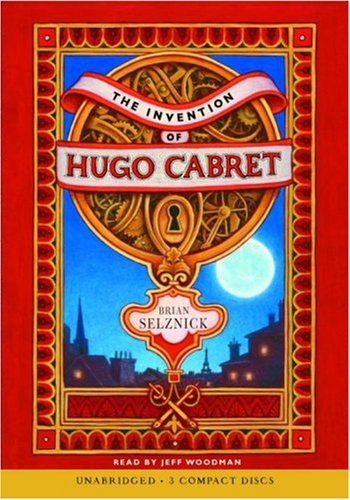 The Invention of Hugo Cabret: Brian Selznick