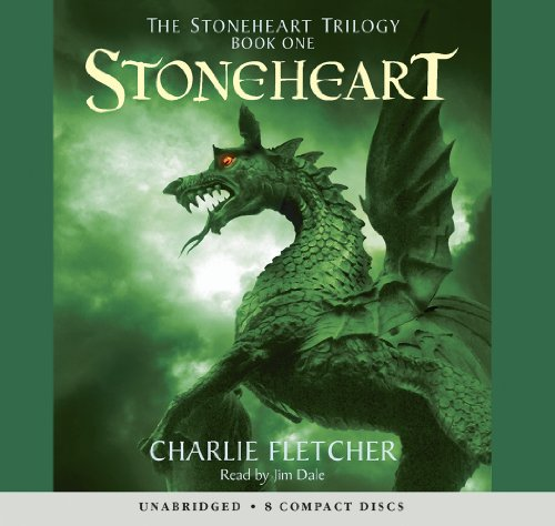 Stoneheart: The Stoneheart Trilogy Book One: Library Edition Audio Book: Fletcher, Charlie