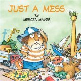 9780545004930: Just a Mess