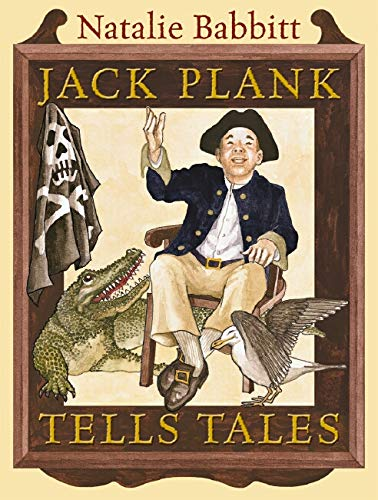 9780545004961: Jack Plank Tells Tales